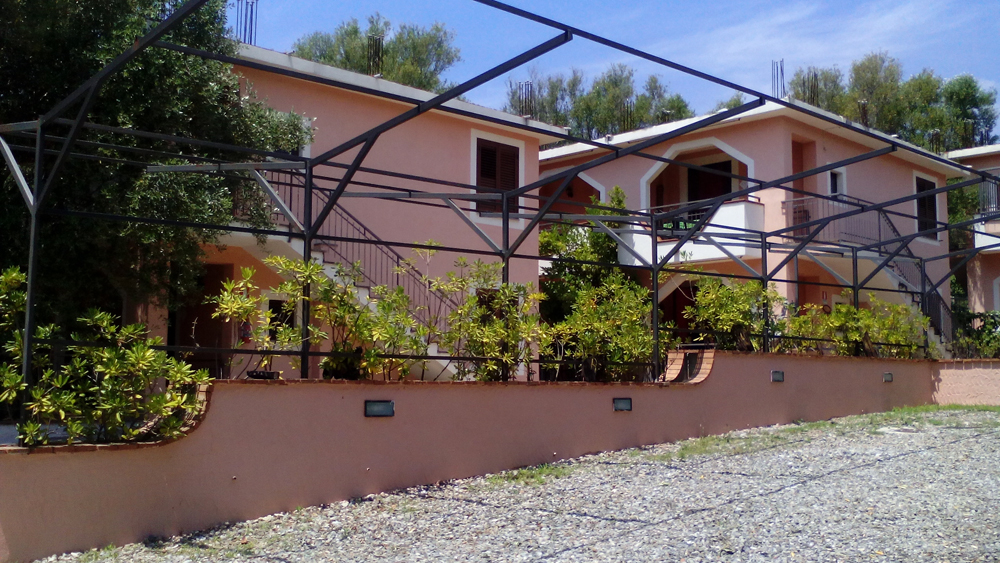 San Domenico Residence